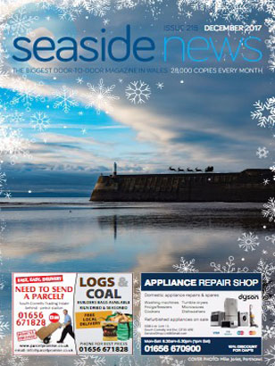 Please Click Here for December 2017 issue