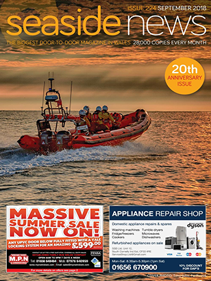 Please Click Here for September 2018 issue