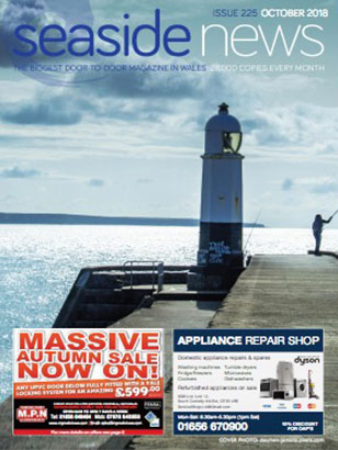 Please Click Here for October 2018 issue