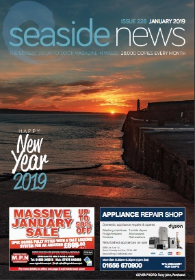 Please Click Here for January 2019 issue