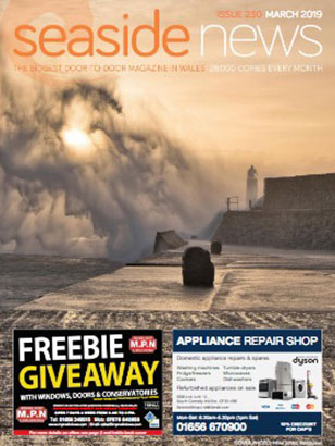 Please Click Here for March 2019 issue