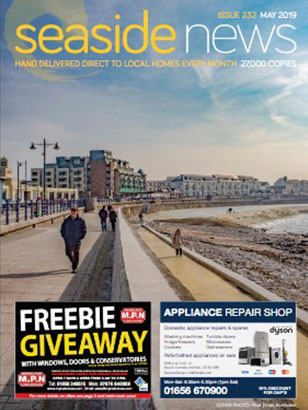Please Click Here for May 2019 issue