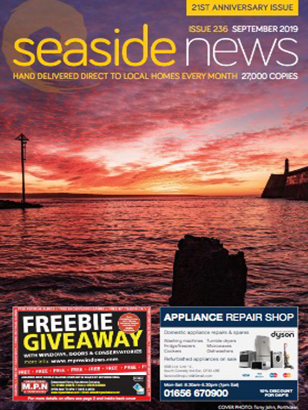 Please Click Here for September 2019 issue