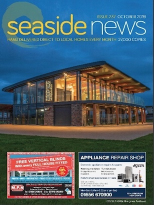 Please Click Here for October 2019 issue