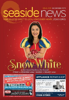 Please Click Here for December 2019 issue