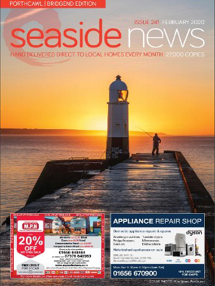 Please Click Here for February 2020 issue