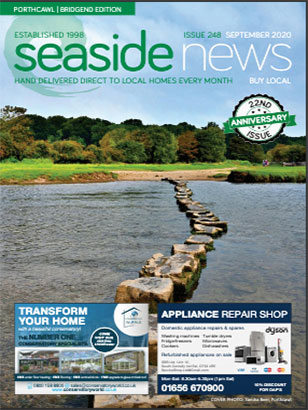 Please Click Here for September 2020 issue