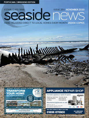 Please Click Here for November 2020 issue