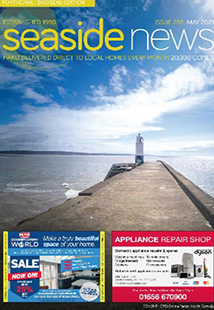 Please Click Here for April 2021 issue