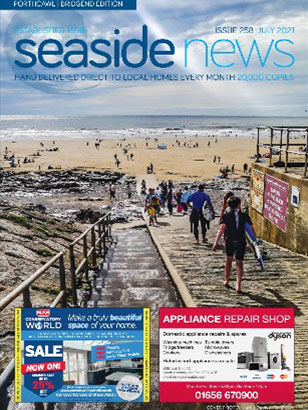 Please Click Here for July 2021 issue