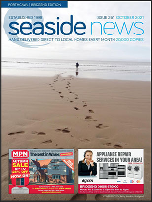 Please Click Here for October 2021 issue