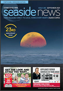Please Click Here for September 2021 issue